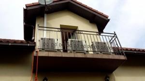 dom jednorodzinny w Kluczach